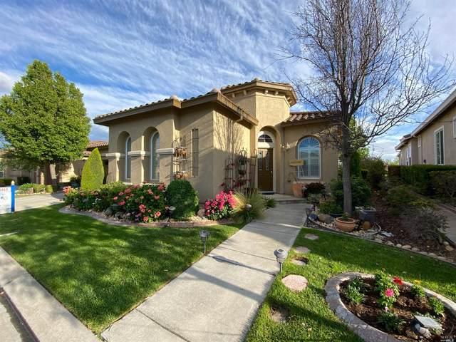 316 Riverwood Lane, Rio Vista, CA 94571 (#321028742) :: Lisa Perotti | Corcoran Global Living