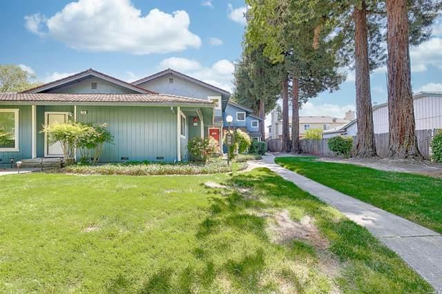 785 Hudis Street, Rohnert Park, CA 94928 (#321016549) :: RE/MAX GOLD
