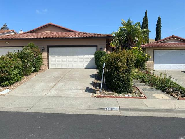 2116 Greenfield Drive, Fairfield, CA 94534 (#321029902) :: The Lucas Group