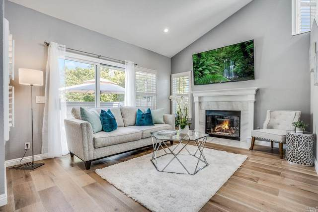 39 Mariners Circle, San Rafael, CA 94903 (#321029514) :: Lisa Perotti | Corcoran Global Living