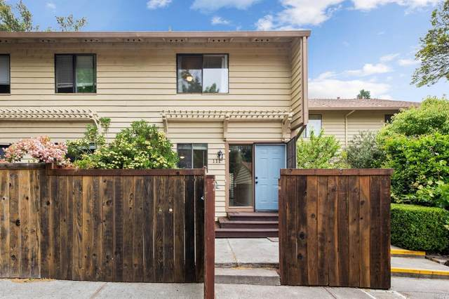 111 Vista View Drive, Cloverdale, CA 95425 (#321024450) :: RE/MAX GOLD
