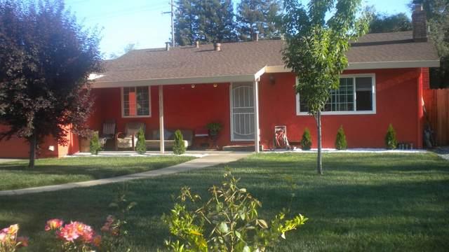 8570 Fairmont Way, Fair Oaks, CA 95628 (#221041539) :: The Abramowicz Group