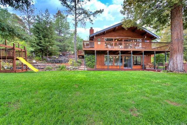 3821 Serenity Hills Road, Vacaville, CA 95688 (#321030075) :: Rapisarda Real Estate