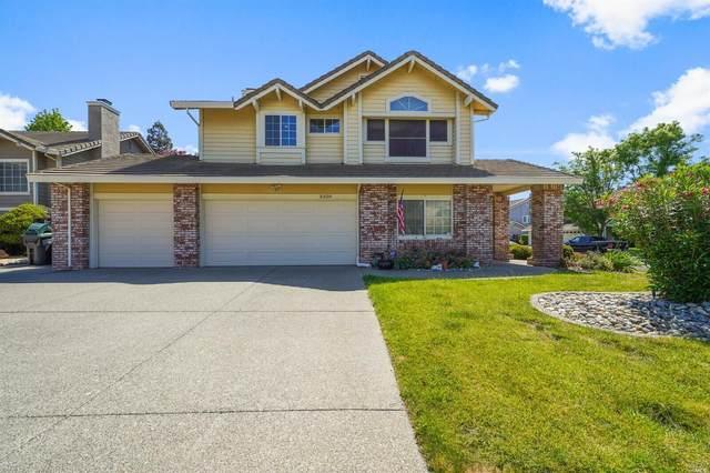 3320 El Rancho Way, Fairfield, CA 94533 (#321032132) :: The Abramowicz Group
