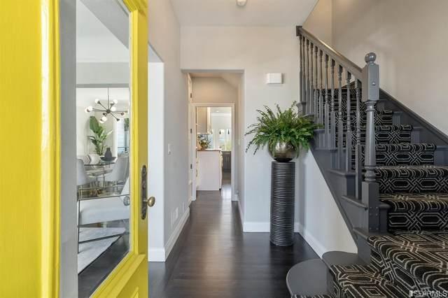 319 22nd Avenue, San Francisco, CA 94121 (#421544337) :: Intero Real Estate Services