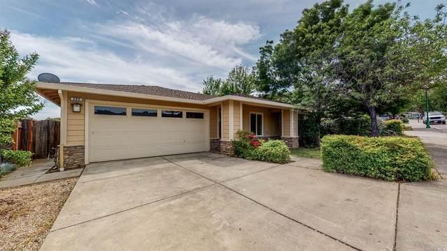 305 Sunrise Drive, Cloverdale, CA 95425 (#321032203) :: Lisa Perotti | Corcoran Global Living