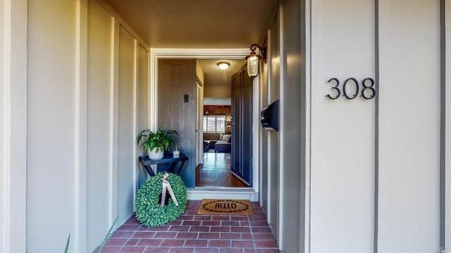 308 Sutter Street, Petaluma, CA 94954 (#321030947) :: Lisa Perotti | Corcoran Global Living