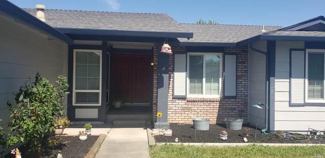 Fairfield, CA 94534 :: Lisa Perotti | Corcoran Global Living