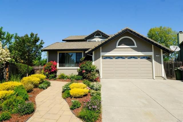 1109 Daniel Drive, Petaluma, CA 94954 (#321032518) :: The Abramowicz Group