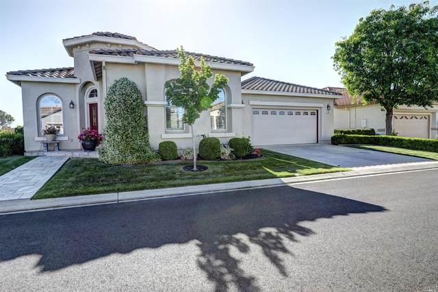 341 Spyglass Drive, Rio Vista, CA 94571 (#321032499) :: Rapisarda Real Estate