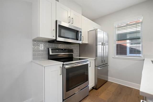 24 Bayside Court, Richmond, CA 94804 (#321031383) :: Intero Real Estate Services