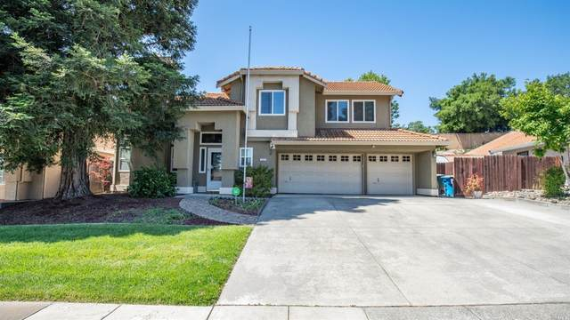 254 Sungate Court, Vacaville, CA 95688 (#321033030) :: The Abramowicz Group