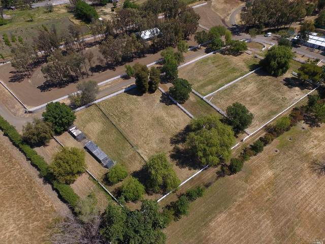 3500 Pleasants Trail Road, Vacaville, CA 95688 (#321032714) :: The Abramowicz Group