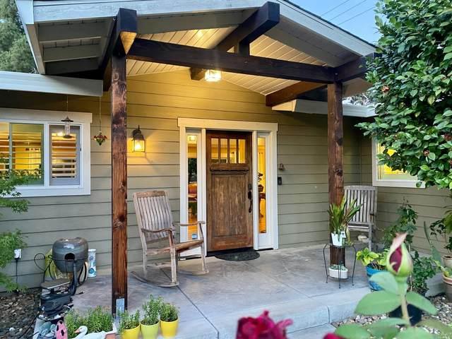 6 Willotta Drive, Fairfield, CA 94534 (#321033587) :: Golden Gate Sotheby's International Realty