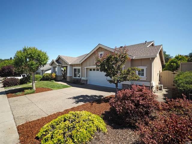 204 Moulton Court, Cloverdale, CA 95425 (#321033209) :: The Abramowicz Group