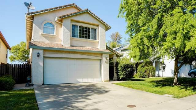 3419 Koso Street, Davis, CA 95618 (#221046926) :: The Abramowicz Group