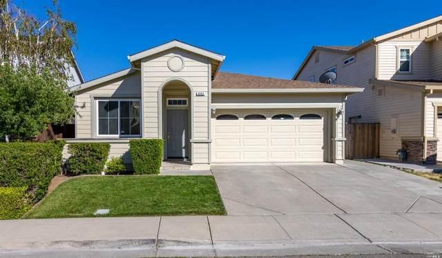 5062 Rowe Drive, Fairfield, CA 94533 (#321030355) :: The Abramowicz Group
