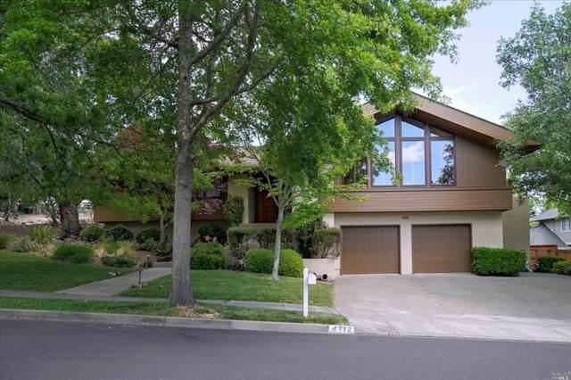 4712 Hillsboro Circle, Santa Rosa, CA 95405 (#321035543) :: Corcoran Global Living
