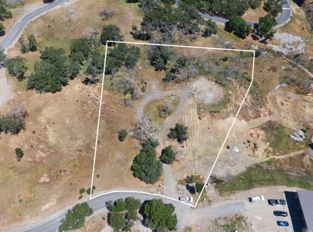 5386 Blue Ridge Trail, Santa Rosa, CA 95404 (#321035592) :: Golden Gate Sotheby's International Realty