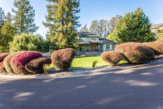 5 Loma Linda Drive, Cotati, CA 94931 (#321035440) :: Team O'Brien Real Estate