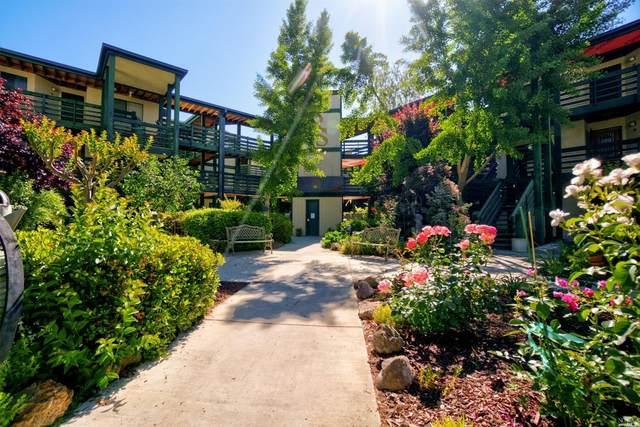 10 Royale Avenue 38C-5, Lakeport, CA 95453 (#321036511) :: Hiraeth Homes