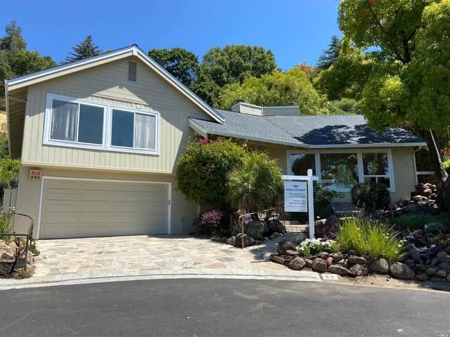 90 Corte Alejo, Greenbrae, CA 94904 (#321036638) :: Golden Gate Sotheby's International Realty
