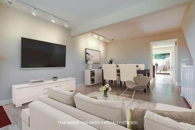 19 Acapulco Court, Novato, CA 94949 (#321022974) :: Team O'Brien Real Estate