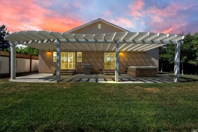 3321 Linda Vista Avenue, Napa, CA 94558 (#321037254) :: Lisa Perotti | Corcoran Global Living