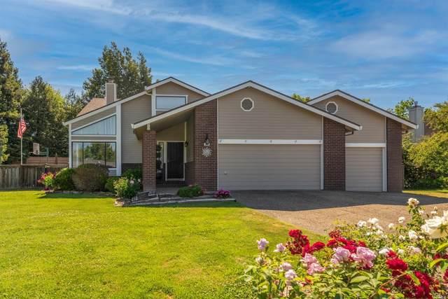 310 Equine Place, Santa Rosa, CA 95401 (#321041795) :: Lisa Perotti | Corcoran Global Living
