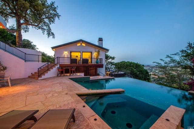 731 Fawn Drive, San Anselmo, CA 94960 (#321041227) :: Hiraeth Homes