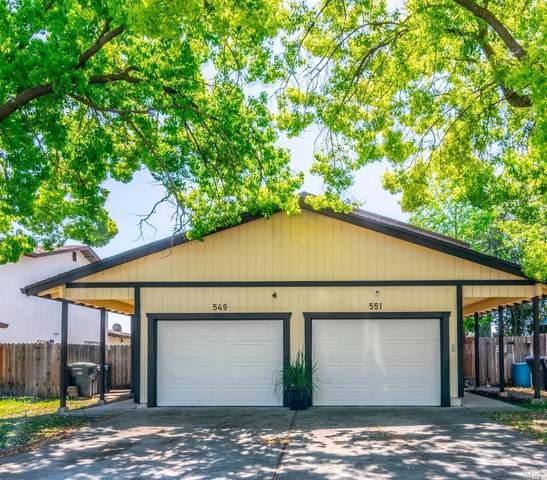549 Pacific Avenue, Fairfield, CA 94534 (#321043438) :: Hiraeth Homes