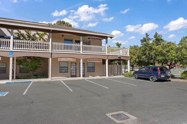 283 E H Street, Benicia, CA 94510 (#321043219) :: Hiraeth Homes