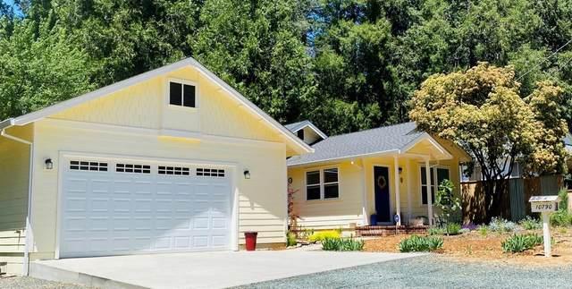 10790 Pine Hill Drive, Grass Valley, CA 95945 (#221057989) :: Golden Gate Sotheby's International Realty