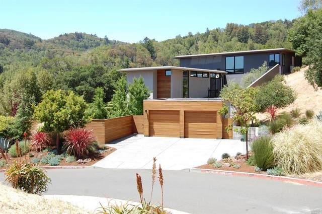 1 Arrowood Lane, Fairfax, CA 94930 (#321045724) :: Lisa Perotti | Corcoran Global Living