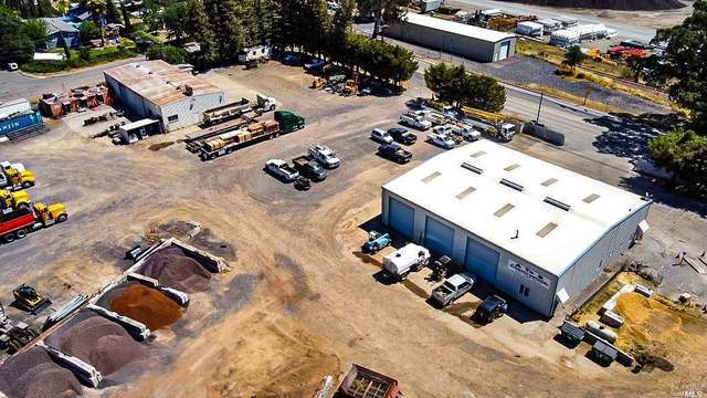 4300 N State Street, Ukiah, CA 95482 (#321046138) :: Hiraeth Homes