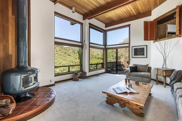 182 Pine Drive, Fairfax, CA 94930 (#321042561) :: Lisa Perotti   Corcoran Global Living