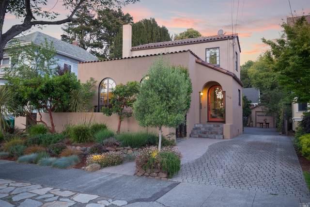 1112 Grand Street, Alameda, CA 94501 (#321046535) :: Rapisarda Real Estate