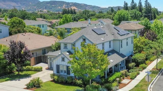 212 Buttercup Court, Napa, CA 94559 (#321046615) :: Team O'Brien Real Estate