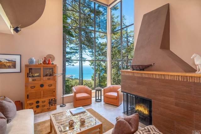 54 Pine Tree Close, The Sea Ranch, CA 95497 (#321039982) :: Corcoran Global Living