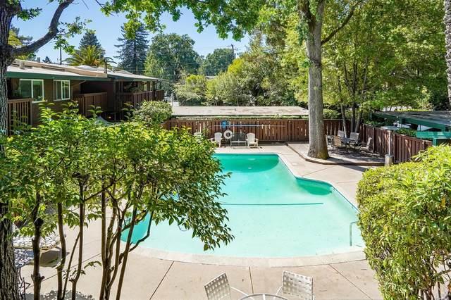 84 Madrone Avenue #13, San Anselmo, CA 94960 (#321046945) :: Hiraeth Homes