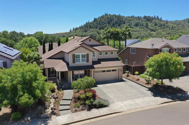 103 Honeysuckle Court, Cloverdale, CA 95425 (#321047457) :: The Abramowicz Group