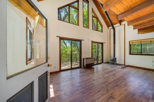498 Toyon Street, Angwin, CA 94508 (#321042007) :: Intero Real Estate Services