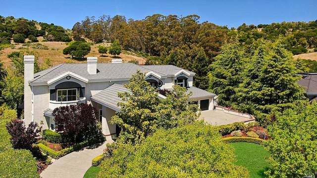 522 Biscayne Drive, San Rafael, CA 94901 (#321048044) :: Jimmy Castro Real Estate Group