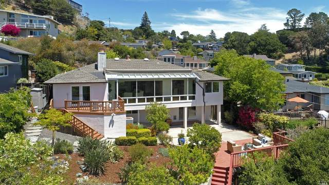 17 Via Navarro, Greenbrae, CA 94904 (#321048164) :: Golden Gate Sotheby's International Realty