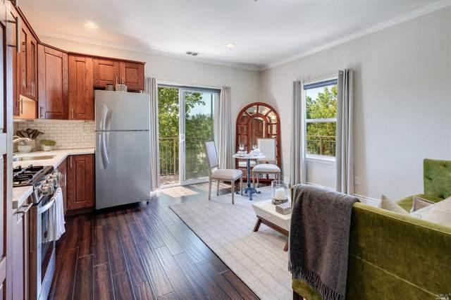 1254 Broadway #1, Sonoma, CA 95476 (#321049493) :: Hiraeth Homes