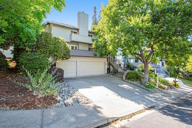 710 Tonstad Place, Pleasant Hill, CA 94523 (#321045315) :: Golden Gate Sotheby's International Realty