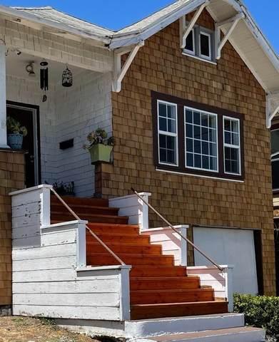 2417 Sonoma Boulevard, Vallejo, CA 94590 (#321050035) :: Intero Real Estate Services