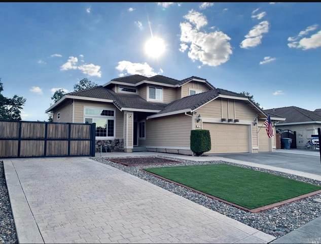 330 Cobblestone Drive, Vacaville, CA 95687 (#321048699) :: The Abramowicz Group
