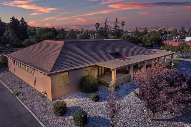 222 Acacia Street, Fairfield, CA 94533 (#321050338) :: Hiraeth Homes