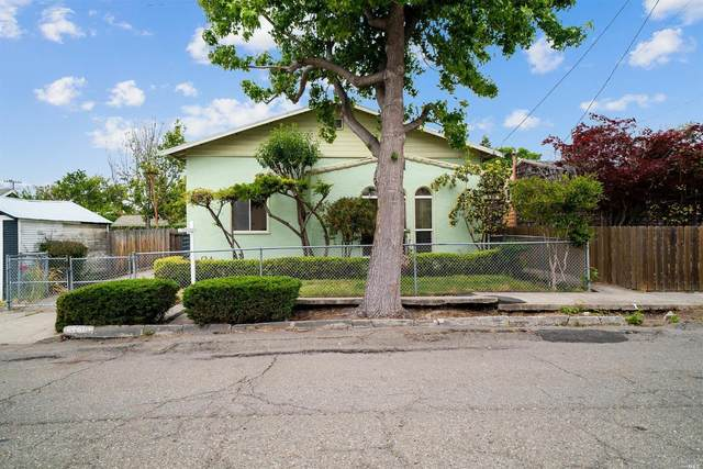 1738 Chestnut Street, Berkeley, CA 94702 (#321050306) :: Corcoran Global Living